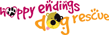 Happy Endings Dog Rescue