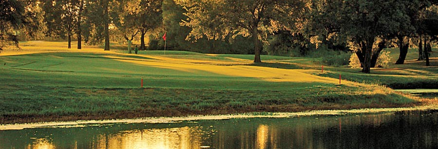 Cottonwood Creek Golf