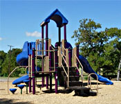 Bell's Hill Playground