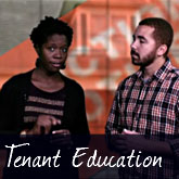 Tenant Education