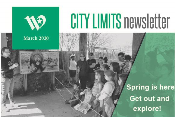 march newsletter 2020