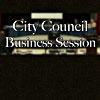 Waco City Council Business Session
