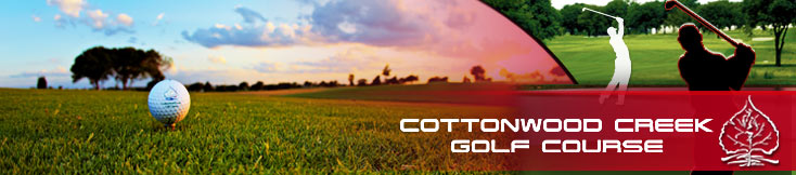 Cottonwood Creek Golf Course