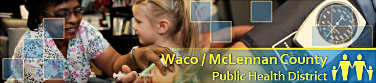 Waco/McLennan County Public Health District