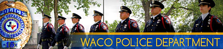 Waco Polic Department