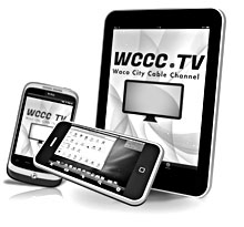 Mobile WCCC.TV