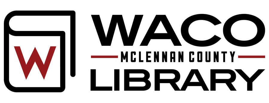 Link to Waco-McLennan County Library Home Page