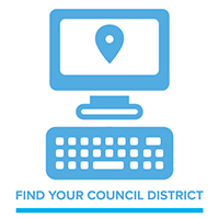 find council district